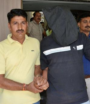 Gujarat ATS foils 'lone wolf' attack, arrests IS-linked brothers