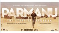 Parmanu The Story of Pokhran: John Abrahm is a on a run to prepare for Pokhran nuclear test