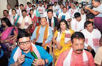 A state of crorepati MLAs