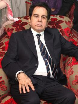 Dilip Kumar recovering, to be kept in ICU for 2-3 days: hospital