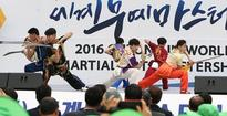 International Martial Arts Event to Kick Off in September