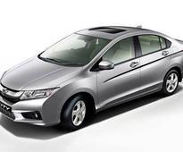 Honda Cars India sales rise 9.44% in February