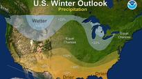 Winter outlook: Warm south; cooler north; murky middle - FOX NEWS WEATHER CENTER