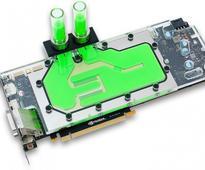 EK Waterblocks reveals its GeForce GTX 1080 block
