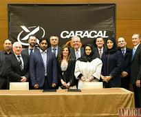 Caracal Commits to US Market with Wilcox Partnership