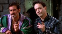 Ash Vs Evil Dead Reunites Bruce Campbell With Xena Alum Ted Raimi For A Memorably Boozy Episode