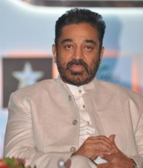 Apologise or face action: Seer to Kamal Haasan on Mahabharata remarks