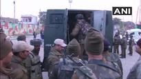 JeM terrorists attack Sunjwan Army camp in Jammu, at least 2 injured