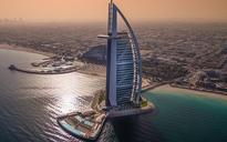 Burj Al Arab terrace is now open for non-hotel guests too!