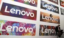 China's Lenovo returns to profit as PC performance beats overall market