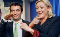 Front National in row over 'unpatriotic' couscous, as rift deepens within French far-Right