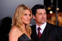 Patrick Dempsey calls off divorce proceedings with wife of 15 years Jillian as pair reconcile