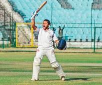 Rays of hope in Ranji defeat for Hyderabad