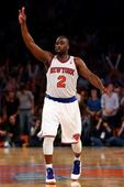 Knicks' Felton first rate in second half