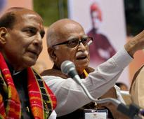 K'taka loss debate: Are old-timers like Advani history now?