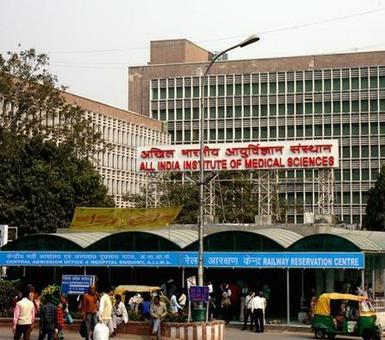AIIMS doctor performs 'wrong' procedure on patient