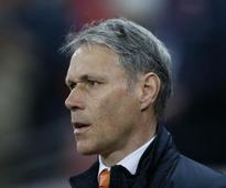 Fifa mulling ways to put players' behaviour 'back in right direction', says Marco van Basten