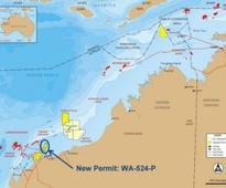 Carnarvon adds new permit to Australian portfolio