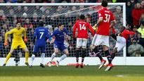 Premier League: Lukaku, Lingard combine to help Man Utd beat Chelsea 2-1 at Old Trafford