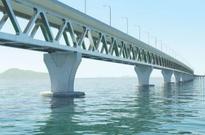 Bangladesh awards Padma Bridge rail link contract