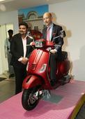 Piaggio India opens third premium retail concept store in India