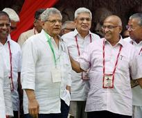 Yechury wins, for now; CPI(M) keeps door open for seat adjustment with Cong