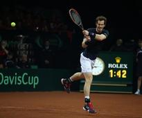 Brad Gilbert thinks becoming a Dad could inspire Andy Murray to more victories