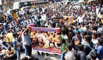 Jallikattu, cyclone, Amma's death: Chennai on the edge for the past two months 2 hours ago
