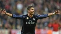 WATCH | Champions League: Ronaldo creates a staggering record as Real edge 10-man Bayern