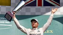 2016 Belgian Grand Prix: Race Report