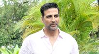 Akshay Kumar to shoot Toilet - Ek Prem Katha before Neeraj Pandeys Crack