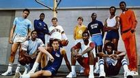 Doc Rivers shares epic 1982-83 Playboy All-America team photo