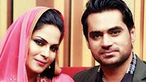 Pakistani actress and former Bigg Boss contestant Veena Mallik ends her 3-year-old marriage