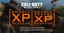 'Call Of Duty Black Ops 3' Double XP And Double Weapon XP Now Live, Ends Feb 16