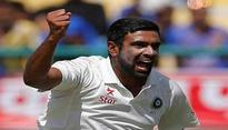 Ashwin says past performances hurt his professional pride