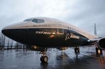 Boeing mulls larger engine for biggest 737 MAX