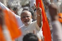 Modi skips BJP meet to finalise tickets for Karnataka polls