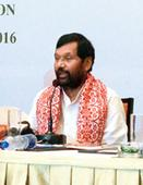Paswan hails food act feat