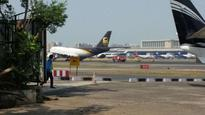 Flights delayed for 30 minutes at Mumbai airport after cargo aircraft suffers hydraulic failure