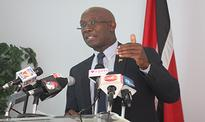 Trinidad and Tobago PM Pleased With Victory