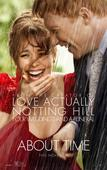 Video: Sci-fi rom-com movie 'About Time' trailer