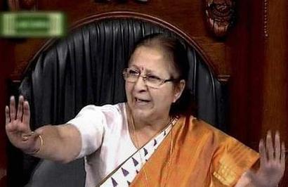 Speaker, VP must share blame for winter washout