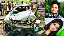 Honda City mishap: Another student dies