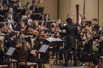Review: The Gustav Mahler Youth Orchestra concludes Abu Dhabi Classics stint with thrilling take on Beethoven
