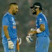 India v/s New Zealand: Virat Kohli took the game away from us, says Jimmy Neesham