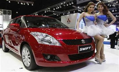 Maruti Suzuki's revenue set to beat Japanese parent's