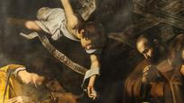 Stolen Caravaggio Brought Back To Life