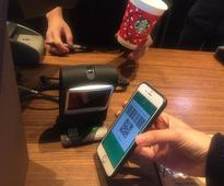 Tencent, Starbucks partner to offer quick mobile payment service