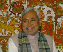 Vajpayee-Advani era gone: Nitish