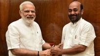 Vinay Dinu Tendulkar: The other Tendulkar in Rajya Sabha